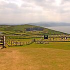 View from Great Orme, Llandudno, Wales by trish725