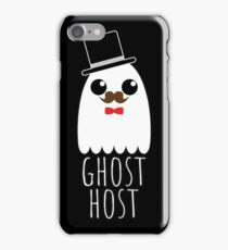 I'm Your Host iPhone Case/Skin