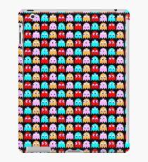 8-Bit Pac-Man Ghosts iPad Case/Skin