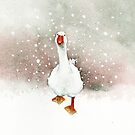 Happy Goose by Ray Shuell