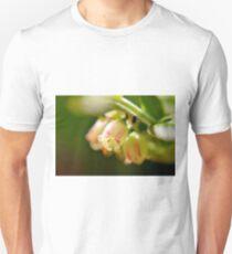 Wild Blueberry Blossoms II T-Shirt