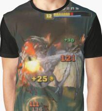 YOONS SOLO KILL DRAKE AVEC SON UDYR TOP Graphic T-Shirt