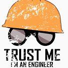 Team Fortress 2 - Vertrau mir! Ich bin Ingenieur! von DoxFox