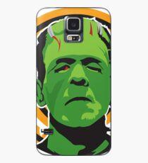 Big Frank Case/Skin for Samsung Galaxy