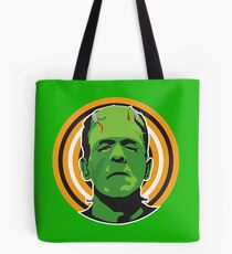 Big Frank Tote Bag