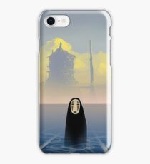 Spirited Away - Smartphone Cover & Poster iPhone Case/Skin