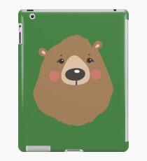 Cutest Bear iPad Case/Skin