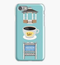 The Town of Stars Hollow iPhone Case/Skin