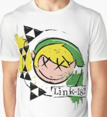 Link-182 - Master Quest! Graphic T-Shirt