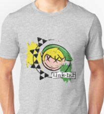 Link-182 - Master Quest! Unisex T-Shirt