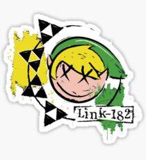 Link-182 - Master Quest! Sticker