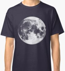 Silver Moon Classic T-Shirt