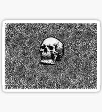 Pretty Death Sticker