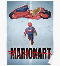 Super Akira! - Poster Poster
