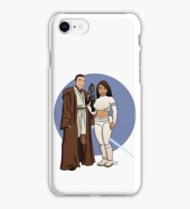 Request - For Julie iPhone Case/Skin