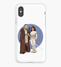 Request - For Julie iPhone Case
