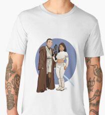 Request - For Julie Men's Premium T-Shirt