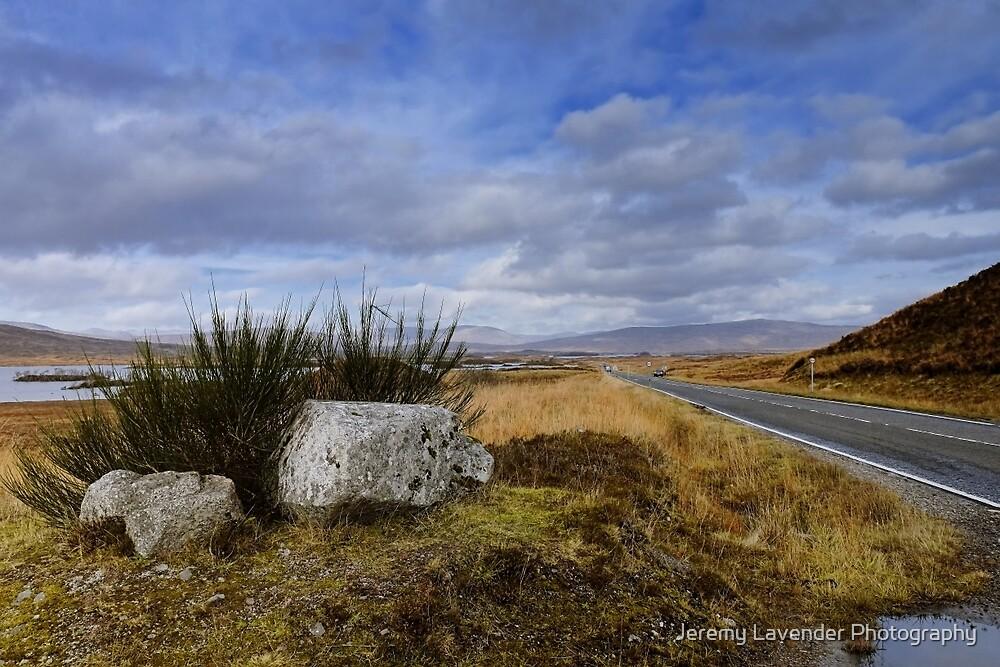 Lochaber, Highlands in Scotland by Jeremy Lavender Photography
