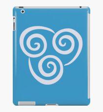 Airbender iPad Case/Skin