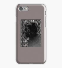 K Y L O (b & w) iPhone Case/Skin