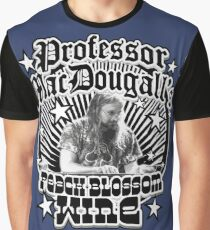 Professor Mac Graphic T-Shirt