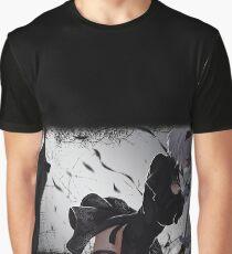 Nier Automata - 2b Graphic T-Shirt