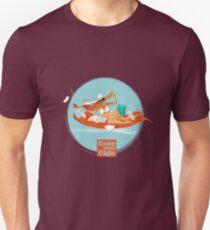Enjoy Your Flight Unisex T-Shirt