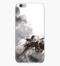 Nier Automaten - 2b iPhone-Hülle & Cover