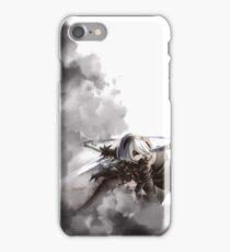 Nier Automata - 2b iPhone Case/Skin