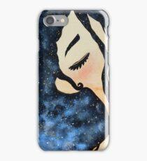 Sueños de Noche  iPhone Case/Skin
