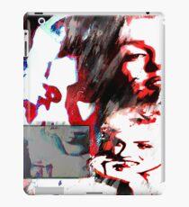 Marilyn's Many Faces iPad Case/Skin