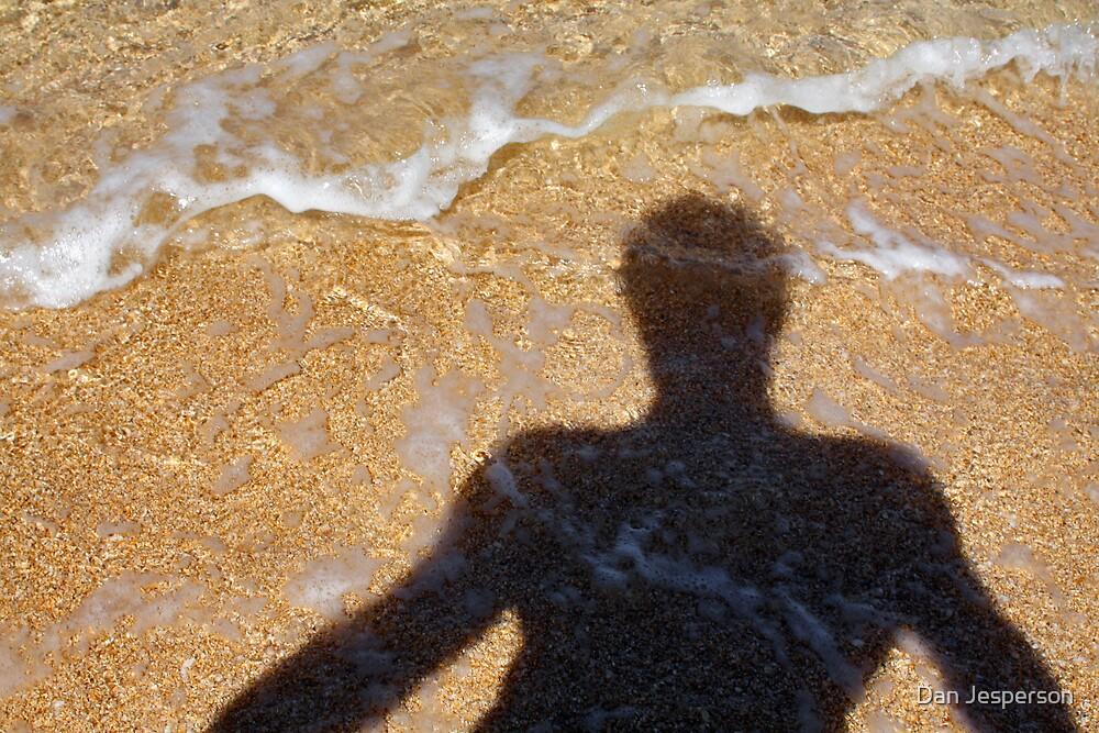 Hawaiian Shadow by Dan Jesperson