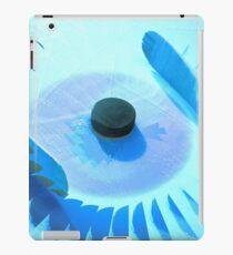 Ice Hockey iPad Case/Skin