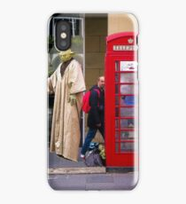 double take iPhone Case/Skin