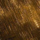 Golden Jewel Ribbons by Georgia Mizuleva