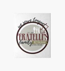 Fratellis Familienrestaurant Galeriedruck
