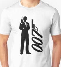 roger moore T-Shirt