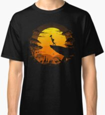 The Circle of Life Classic T-Shirt
