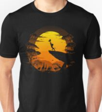 The Circle of Life T-Shirt
