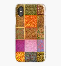 Keith Haring #1 iPhone Case/Skin