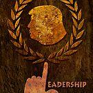 Trump's Leadership. Special!!! by Alex Preiss