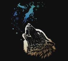 howl of winter by EosFoxx