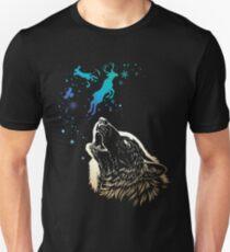 howl of winter T-Shirt