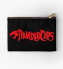 Thundercats Text Logo Studio Pouch
