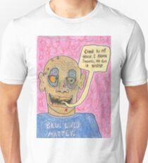 blue lifes matter T-Shirt