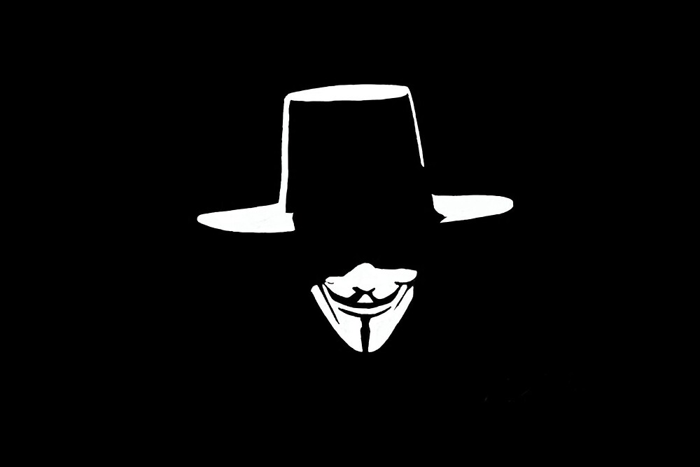 Anonymous by Kynio