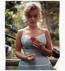 Marilyn Monroe Poster