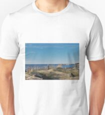 Chance Harbour Unisex T-Shirt