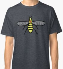 Manchester courage Classic T-Shirt