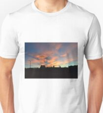 Orange Dreamz Unisex T-Shirt